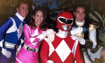 Pink 'Power Rangers' Actress: Fame 'Scared The Crap Out Of Me'