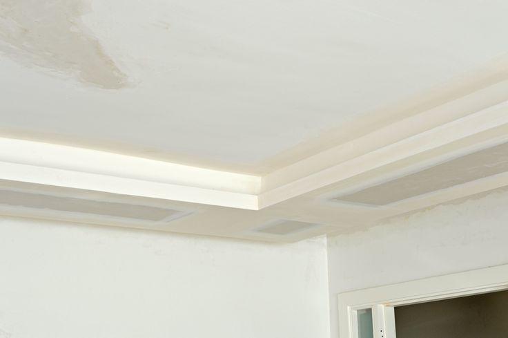 Montaje de luz indirecta