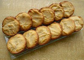 Know it... Live it... Share it...: Snelle koekjes zonder suiker
