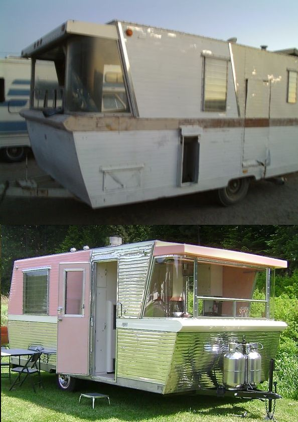 Holiday House Trailers By Jasonzinn 110 Other Ideas To