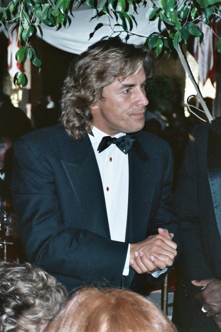 Don Johnson at the Governor's Ball after the telecast of the 61st Annual Academy Awards, 1989. Description from commons.wikimedia.org. I searched for this on bing.com/images