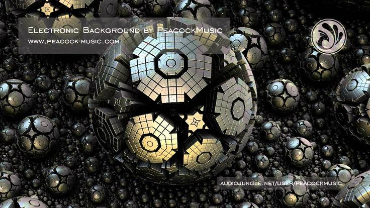 An electronic background track with piano, synthesisers, pads, deep bass and drums. Designed for innovation, science, engineering and industry projects.   Buy for commercial use: http://audiojungle.net/item/electroni... AudioJungle watermark is removed when purchased. Visit my Website: http://www.peacock-music.com
