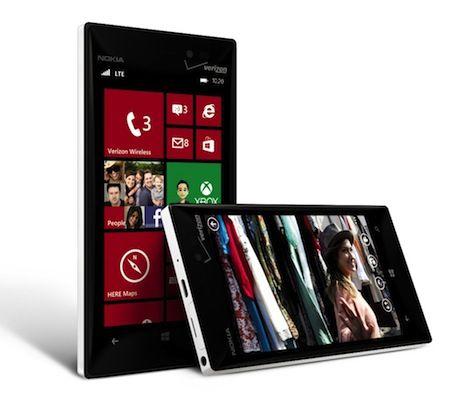Nokia officially announces Lumia 928 for the US market