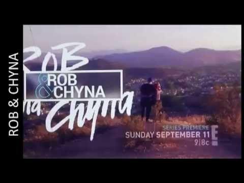 Rob and Chyna Trailer