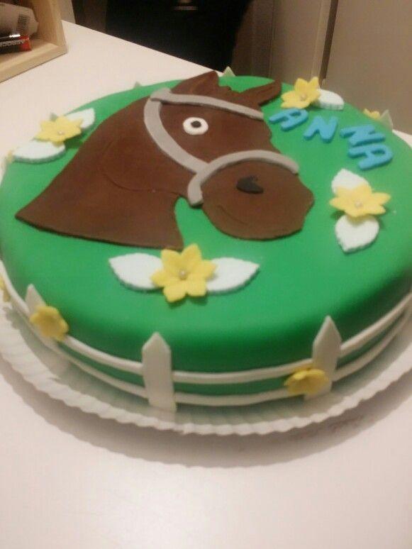 Oe Cake Tutorial