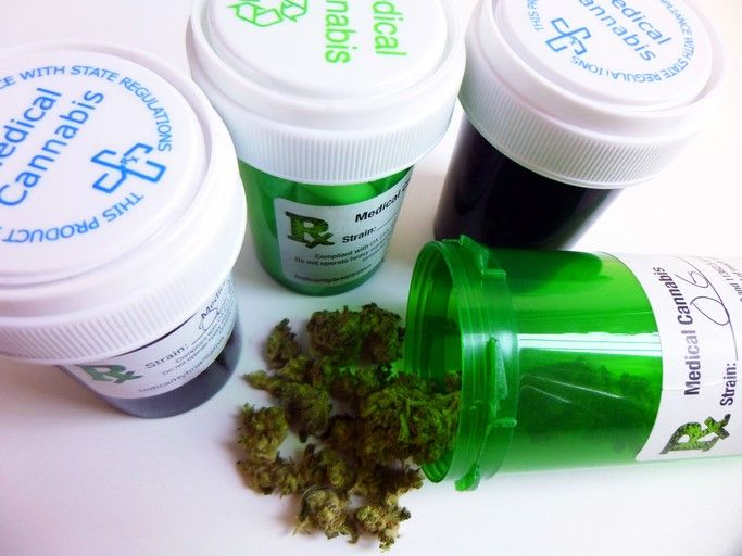 Why Medical Marijuana Use Is Soaring and What it Means for Grads of an MMPR Training Program