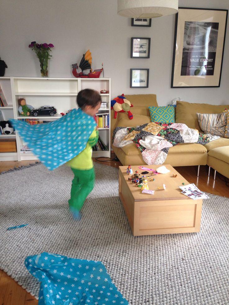Stricknadelrollen von coolcat ausgepackt ich bin for Kinderspielzimmer einrichten