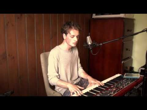 The Scientist - Coldplay (Cover by Daniel Shaw) - YouTube