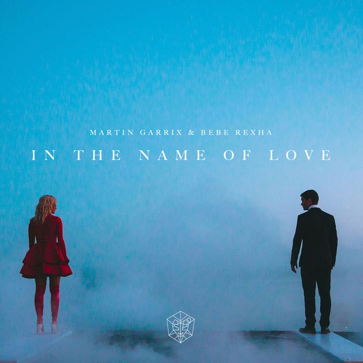 "Martin Garrix publica el vídeo de ""In The Name Of Love"""