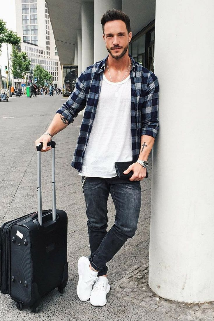 11 best Clothes images on Pinterest | Men's casual outfits, Casual ...