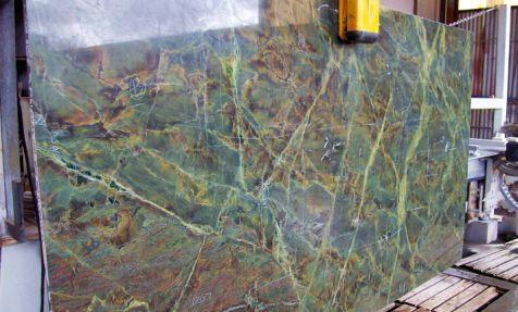 Fabulous Marble Slab from Ron Bennett Marble, Sydney, Australia.