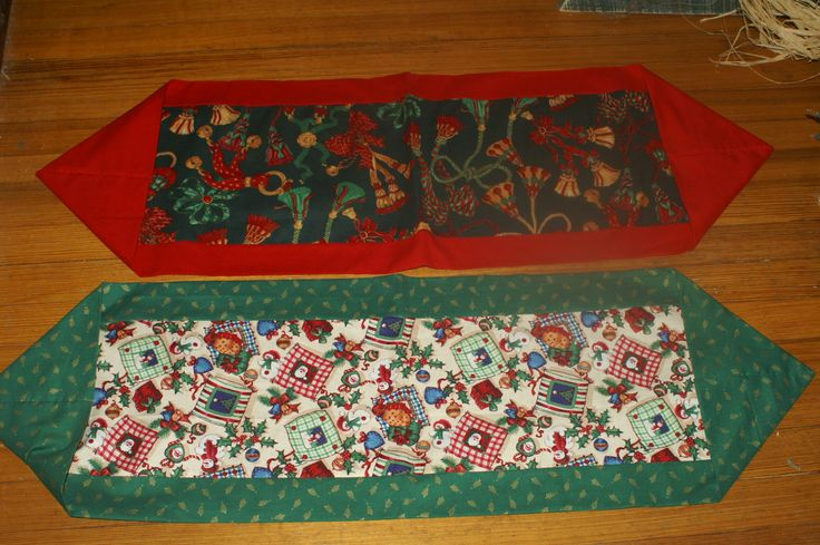 17 best images about quilts i have made on pinterest for 10 minute table runner