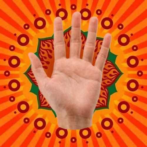 """Научете какво означава ако имате буква """"М"""" на своята длан!"""