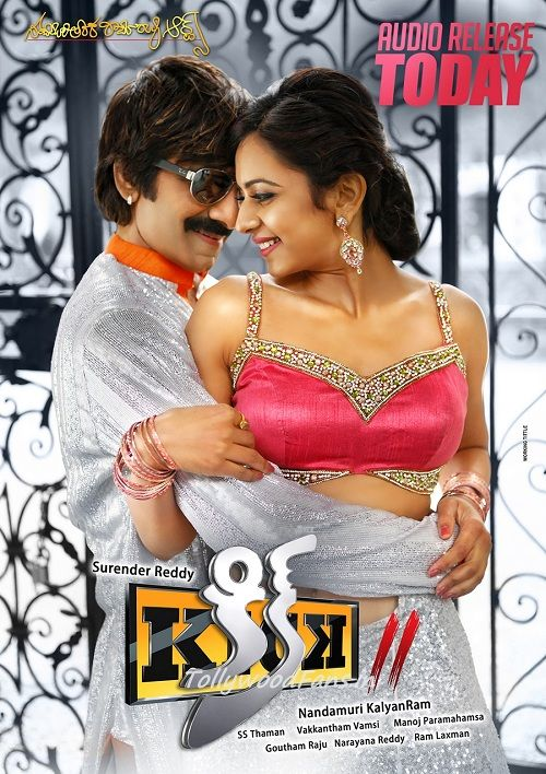 Home › Forums › Full Movies › Kick 2 (2015) Telugu Movie Torrent – 700MB – Ravi Teja, Rakul Preet Singh Tagged: Kick 2 (2015) Telugu Movie Torrent, Kick 2 (201...