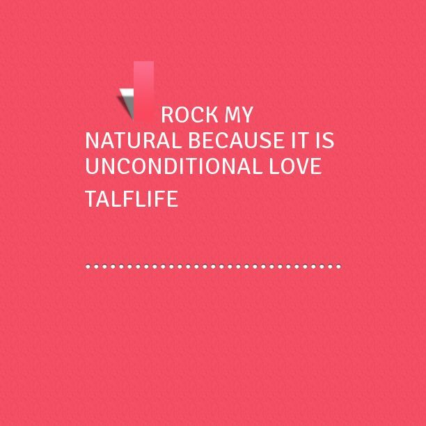 quotes about natural hair - photo #36