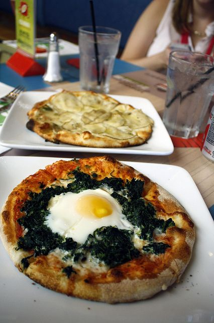 Piola Pizza Brunch | All you can eat pizza