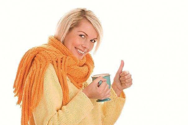 Tratamente naturale pentru raceala si gripa