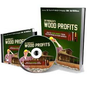 Jim Morgan's Wood Profits – Is it For Real