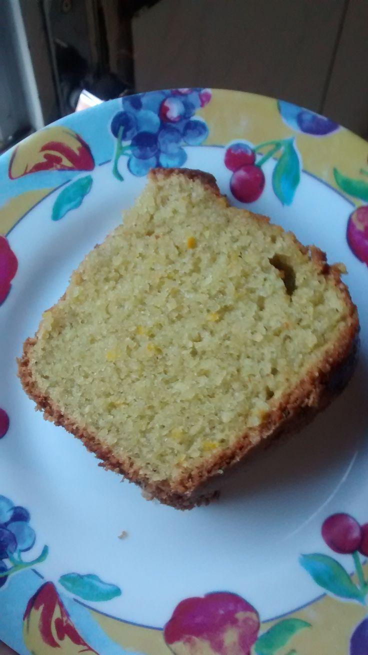 BOLO DE LARANJA COM FARELO DE AVEIA | Tortas e bolos > Receitas de Bolo de Laranja | Receitas Gshow
