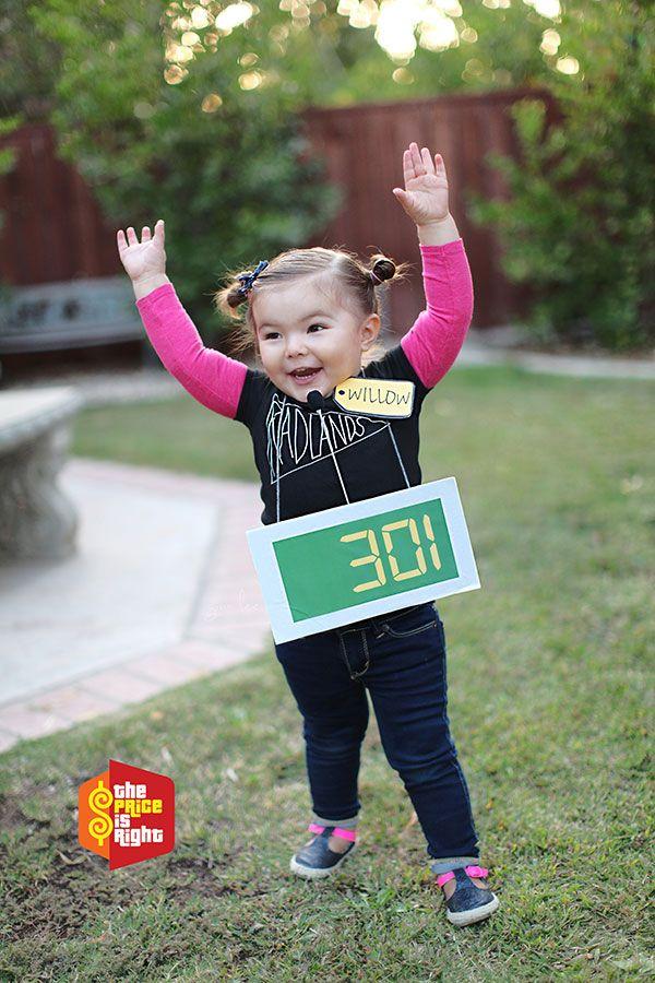82 best Costume ideas images on Pinterest Carnivals, Halloween - 1 year old halloween costume ideas