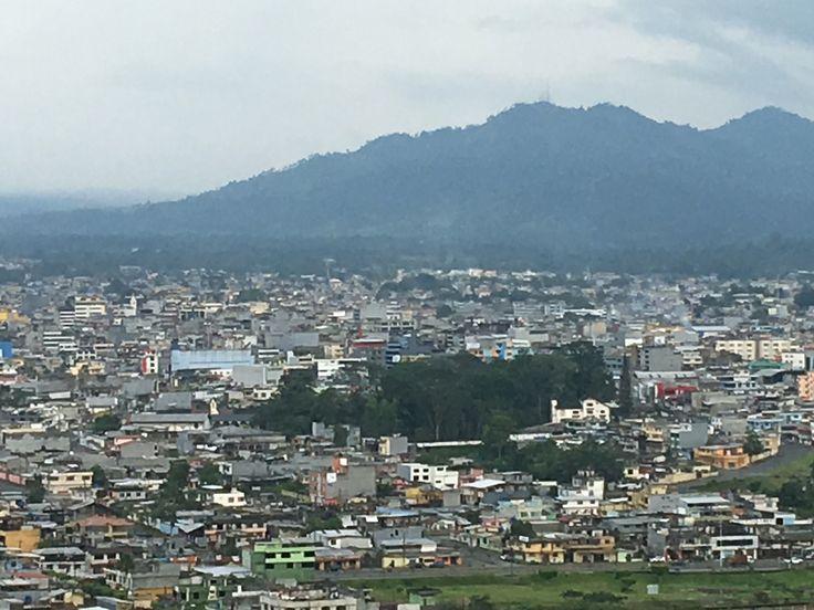 Santo Domingo de los Tsachilas - Ecuador