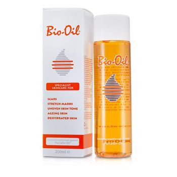 Bio-oil (for Scars Stretch Marks Uneven Skin Tone Aging & Dehydrated Skin)