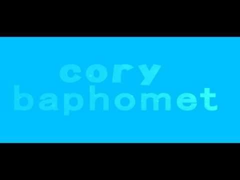 corybaphomet  de intro movie