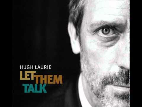 Will learn it.  I remember the originals, but I love the flare of Hugh. Just bought the book.
