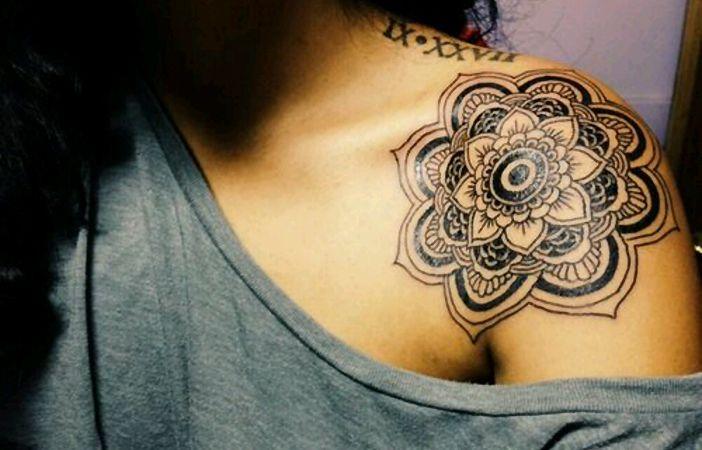 Yoga Tattoos | www.tattooizer.com - The best Tattoo designs & Tattoo ideas!                                                                                                                                                                                 More