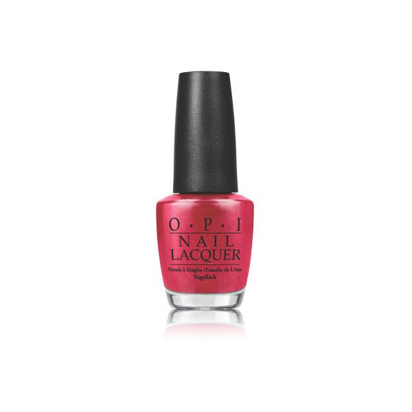 Opi Nail Lacquer - Breakfast at Tiffany's Collection ($7.59) ❤ liked on Polyvore featuring beauty products, nail care, nail polish, 2379-800462, fire escape rendezvous, opi nail varnish, opi nail lacquer, opi nail care, opi and opi nail polish