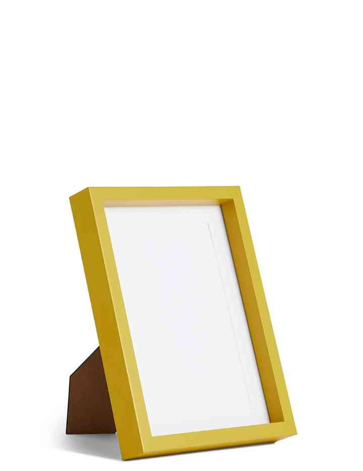 Photo Frame 5 X 7 Inch 12 X 17cm Frame Mirrored Picture Frames Home Decor Mirrors