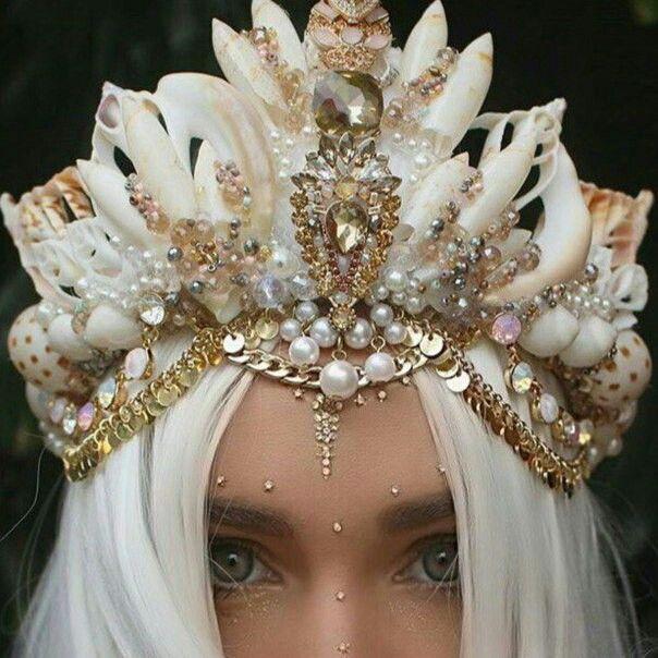 Coroa de Sereia