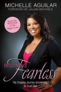 As the Season 6 winner of The Biggest Loser, Michelle Aguilar goes beyond her grand-prize victory to inspire readers to overcome fear.