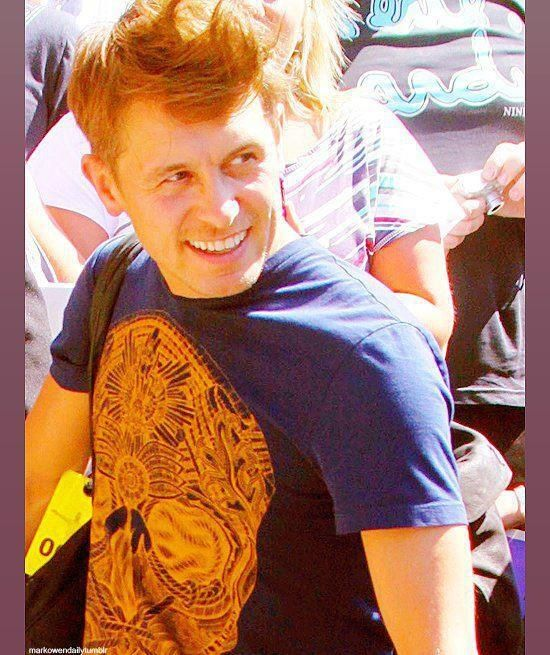 Gary Barlow Wedding Ring: 32 Best Images About Mark Owen On Pinterest