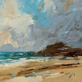 louise balaam - the_island_st_ives