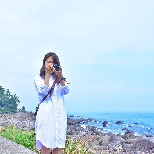 【mthr_ptr】さんのInstagramをピンしています。 《. #熱海 #ポートレート #ポトレ #彼女 #デート #海 #カメラ女子 #海岸  #portrait #sea #date #atami #ニコン #Nikon党 #Nikon #NikonD7200 #D7200 #team_jp_ #IGersJP #ig_japan #icu_japan #tokyocameraclub #ファインダー越しの私の世界 #写真好きな人と繋がりたい #写真撮ってる人と繋がりたい #カメラ男子 #photograph》