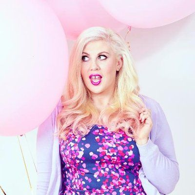 RT @LouisePentland: Also I need to pre-film for the week after because I'm going somewhere magical! I'm thinking of a Q&A because it's been AGES! Cont.