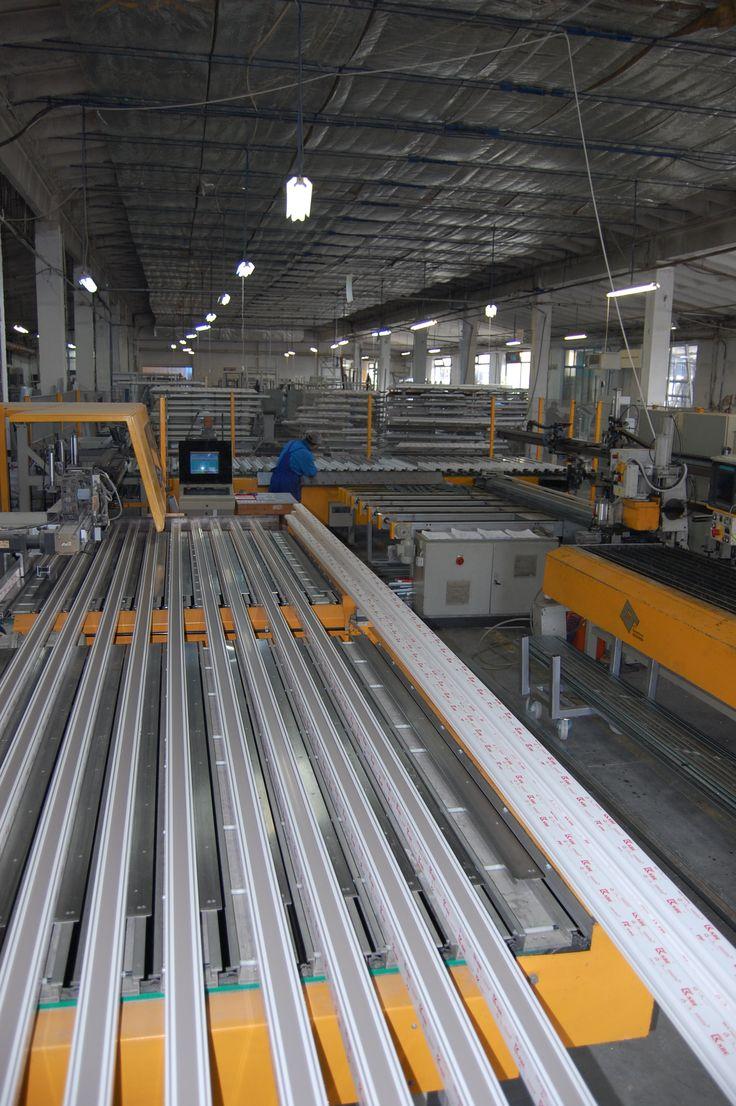 Hala de productie lipoplast http://www.lipoplast.ro/fabrica/