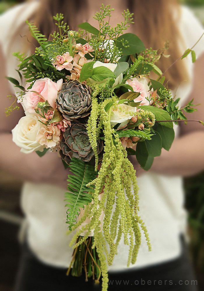 Bridal Bouquets OBERER'S FLOWERS - Serving Dayton, Columbus, Cincinnati, Indianapolis and Louisville