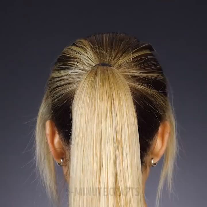 Simple Diy Hairstyle Download Our Application On Android Android Application Android Application Diy Hairstyles Easy Diy Hairstyles Hair Styles