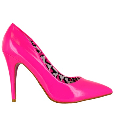 Barbie by Town Shoes - #114452127 - $135.00