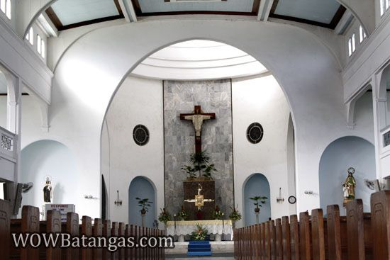 Our Lady of Mt. Carmel  (Lipa, Batangas)