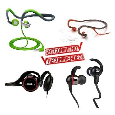 How To Buy The Best Earbuds For Working Out Part 4: Our Recommendations
