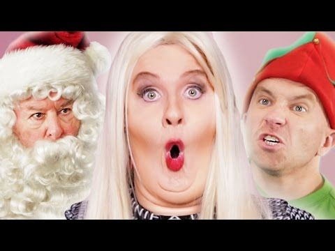 """Meghan Trainor - """"All About That Bass"""" PARODY - YouTube"""