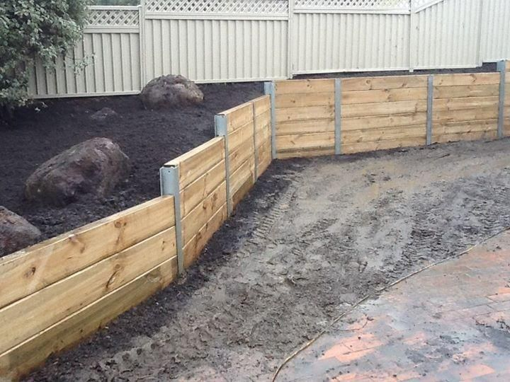 Cheap Garden Ideas Australia 11 best images about fence gap ideas on pinterest | garden fencing