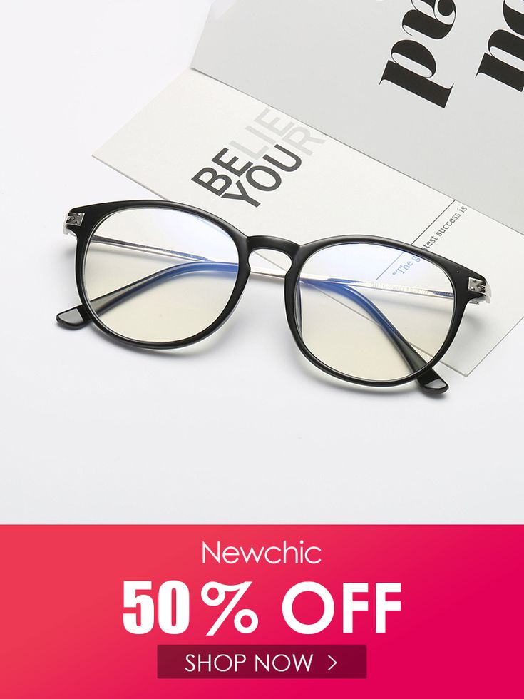 Antiradiation eyeglasses retro frame antiblue light eye