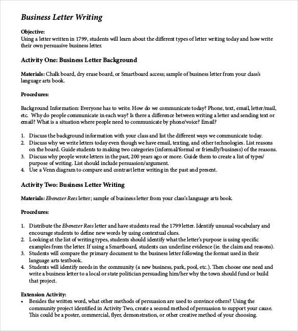 Best 25+ Business letter sample ideas on Pinterest Business - Security Cover Letter Examples