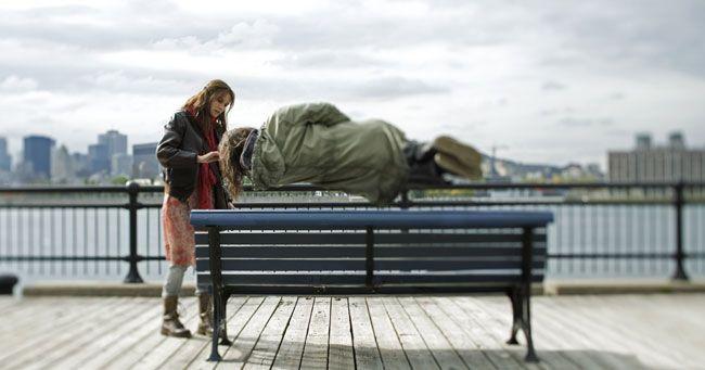 Mr. Nobody (film 2009) - Drame - Photos - Télérama.fr