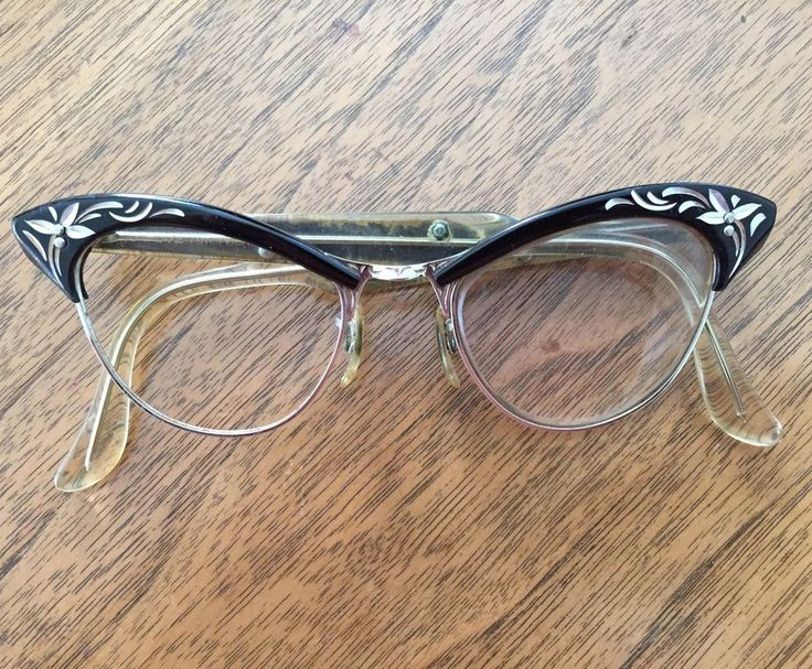 78 images about brillen lorgnettes toneelkijkers on for Art craft eyeglasses vintage