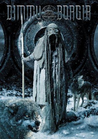 Elize Ryd Hot   Norwegian symphonic black metal band DIMMU BORGIR have posted the ...